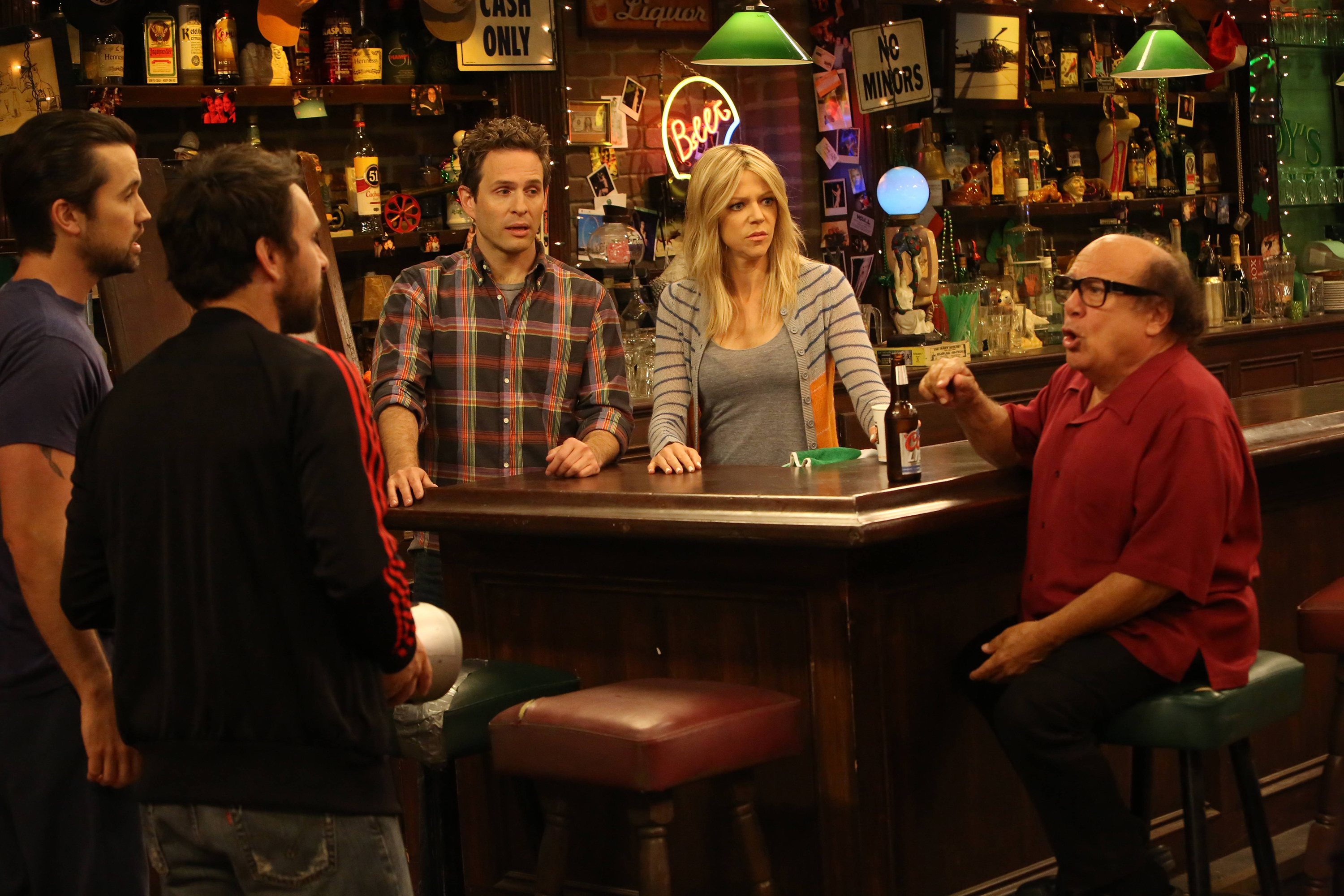 Always Sunny In Philadelphia Clips the 50 best episodes of it's always sunny, ranked | collider