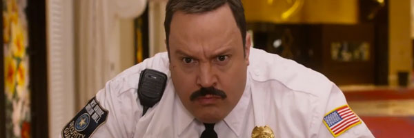 Paul Blart Mall Cop 2 Trailer Featuring Kevin James Collider