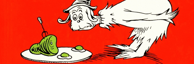 Green Eggs and Ham: Netflix and Ellen DeGeneres to Adapt Classic ...