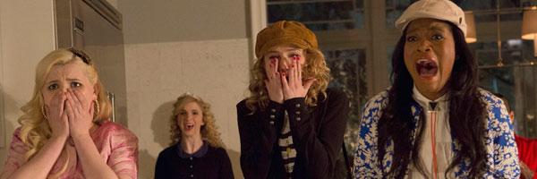 1df5ae76cd45 Scream Queens Trailer Introduces the Pledges of Kappa Kappa Tau ...