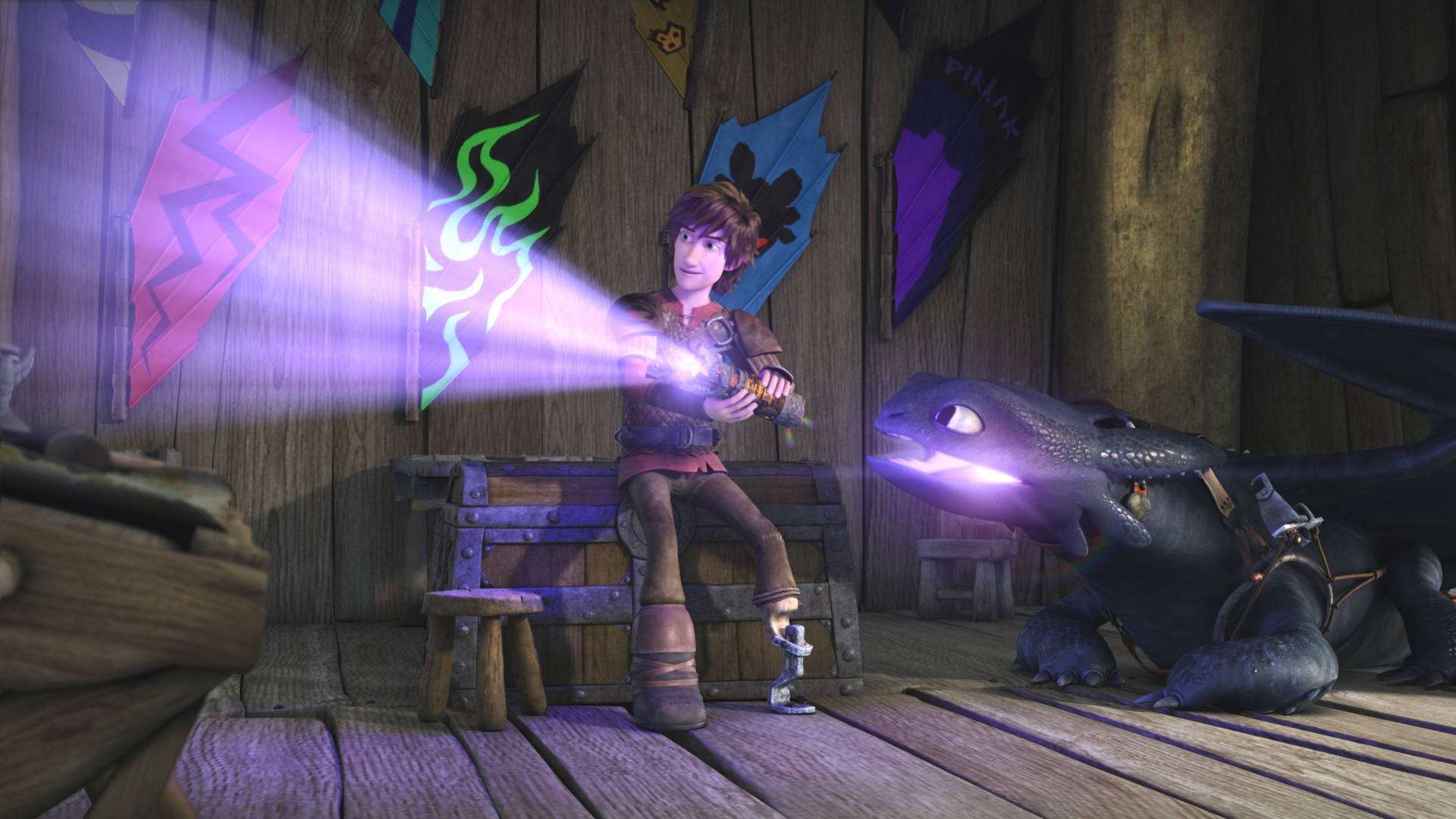 Dragons race to the edge 15 things to know collider dragons race to the edge toothless hiccup ccuart Choice Image