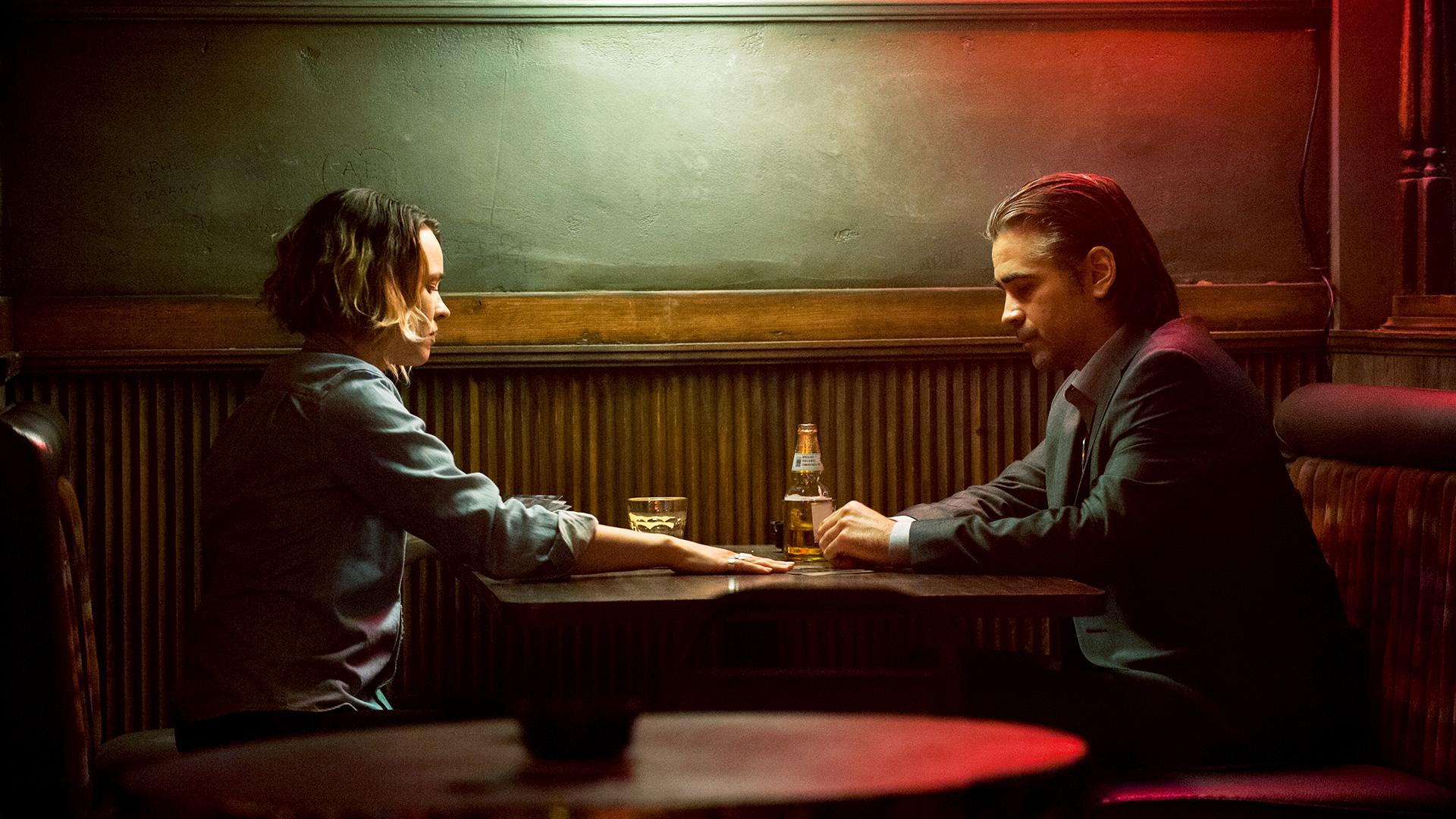 True Detective Season 2 Revisited: Still Bad, But