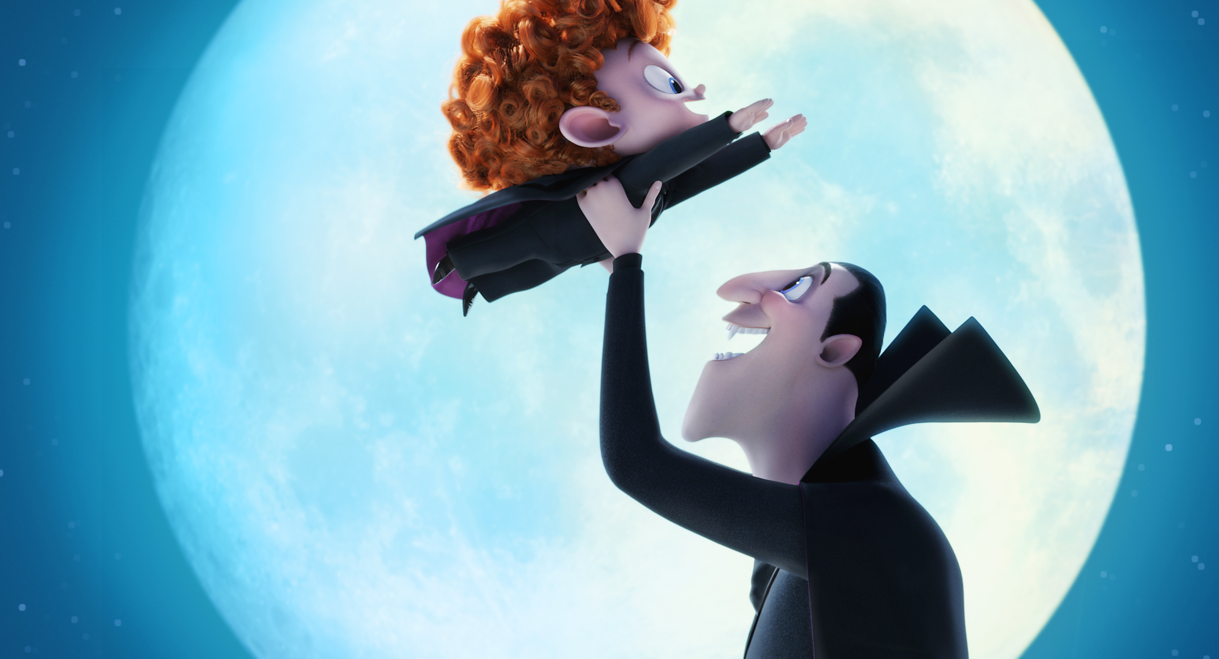 Hotel Transylvania 4 Release Date Confirmed at Sony Animation | Collider