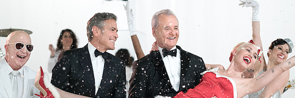 Bill Murray Plays Host in Trailer for Netflix Christmas Special ...