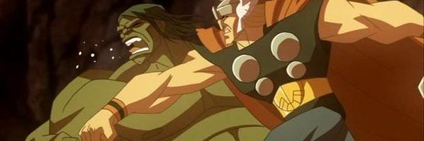 thor vs hulk best fights from marvel comics collider