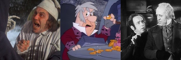 A Christmas Carol Adaptations Ranked from Worst to Best | Collider
