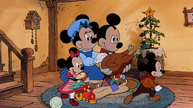 Mickeys Christmas Carol Book.A Christmas Carol Adaptations Ranked From Worst To Best
