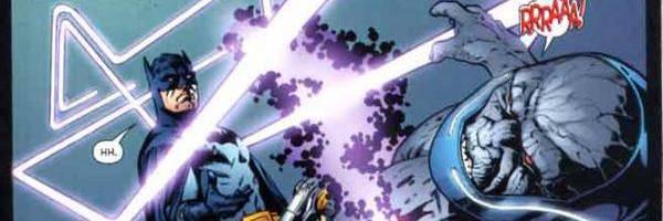 Batman Vs Superman Images Tease The Arrival Of Darkseid Collider