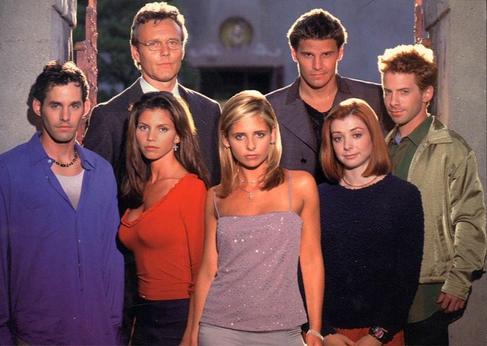 Best 90s TV Shows: From ER to Buffy the Vampire Slayer