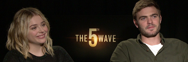 the fifth wave movie