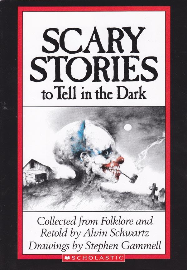فیلم Scary Stories to tell in the Dark