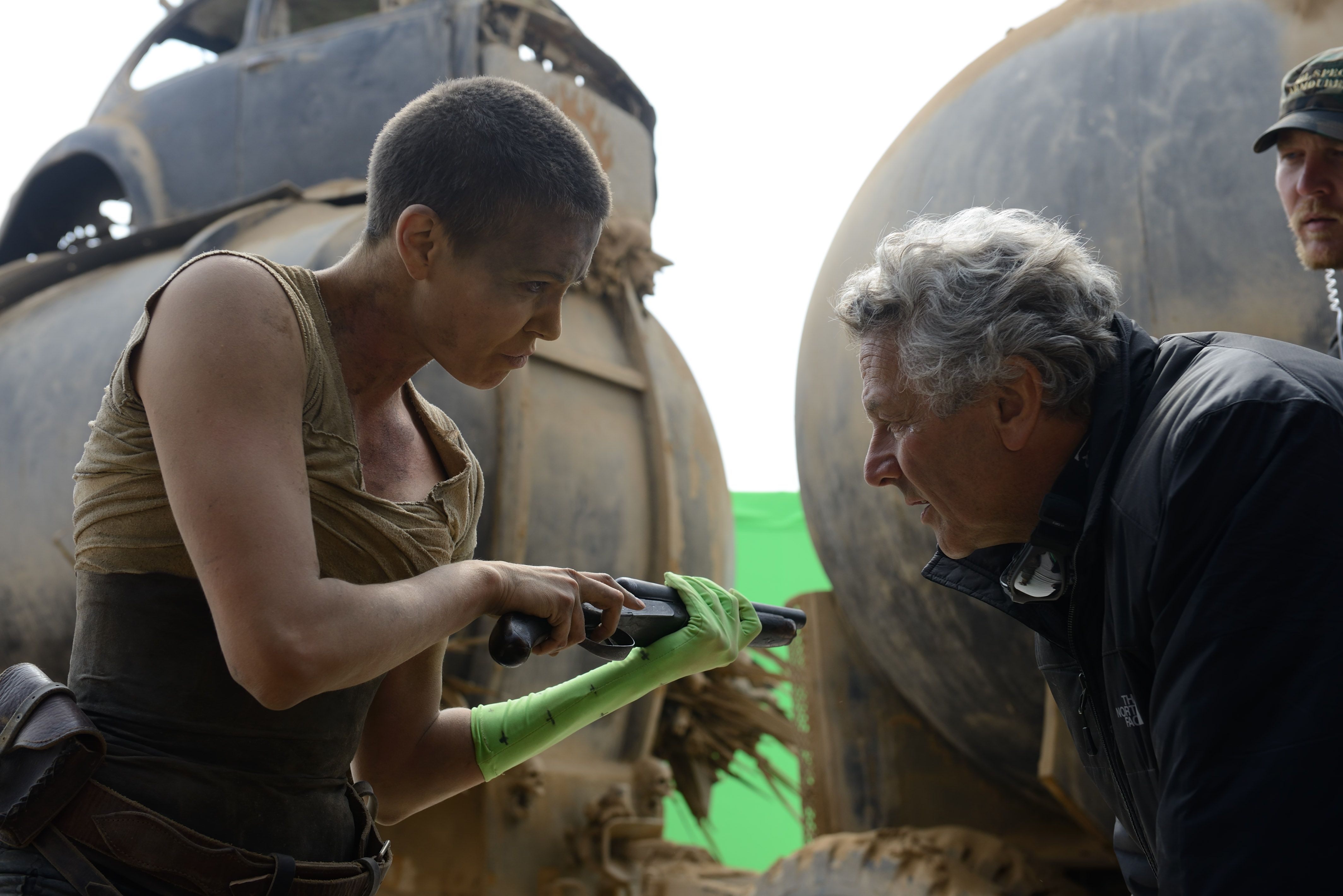 Mad Max Fury Road Sequels in Doubt as George Miller Lawsuit