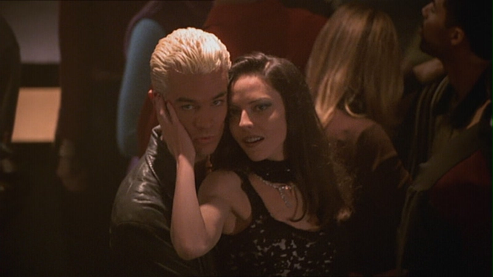 Buffy the Vampire Slayer Big Bads Ranked from Worst to Best | Collider