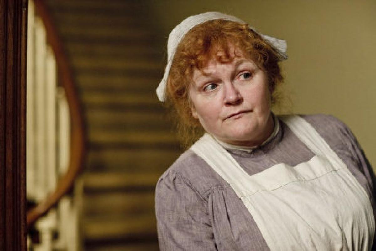 کمپانی فوکوس فیوچرز و فیلم Downton Abbey