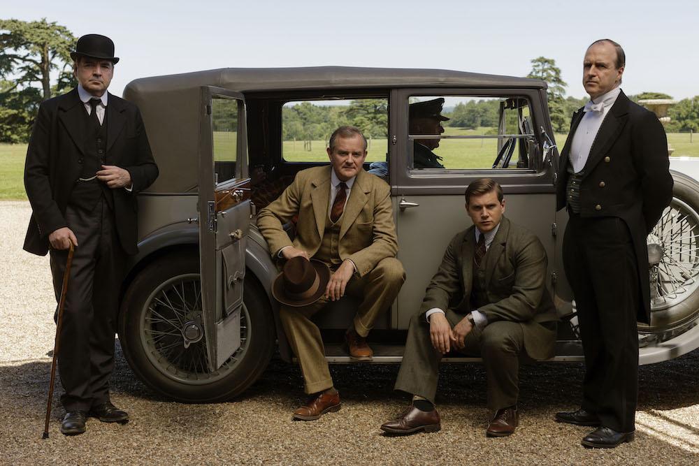 فیلم Downton Abbey