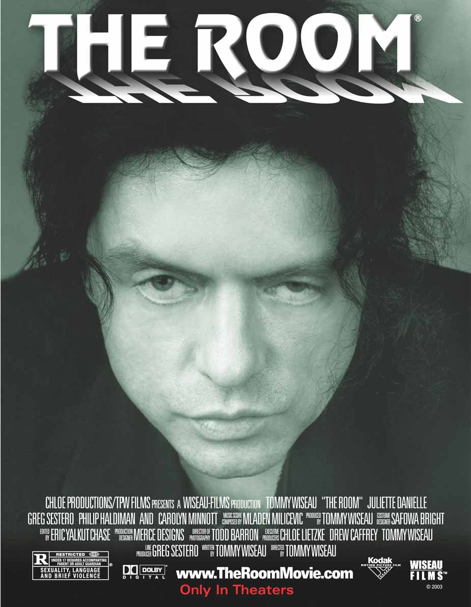 Should I See The Room Before The Disaster Artist Collider