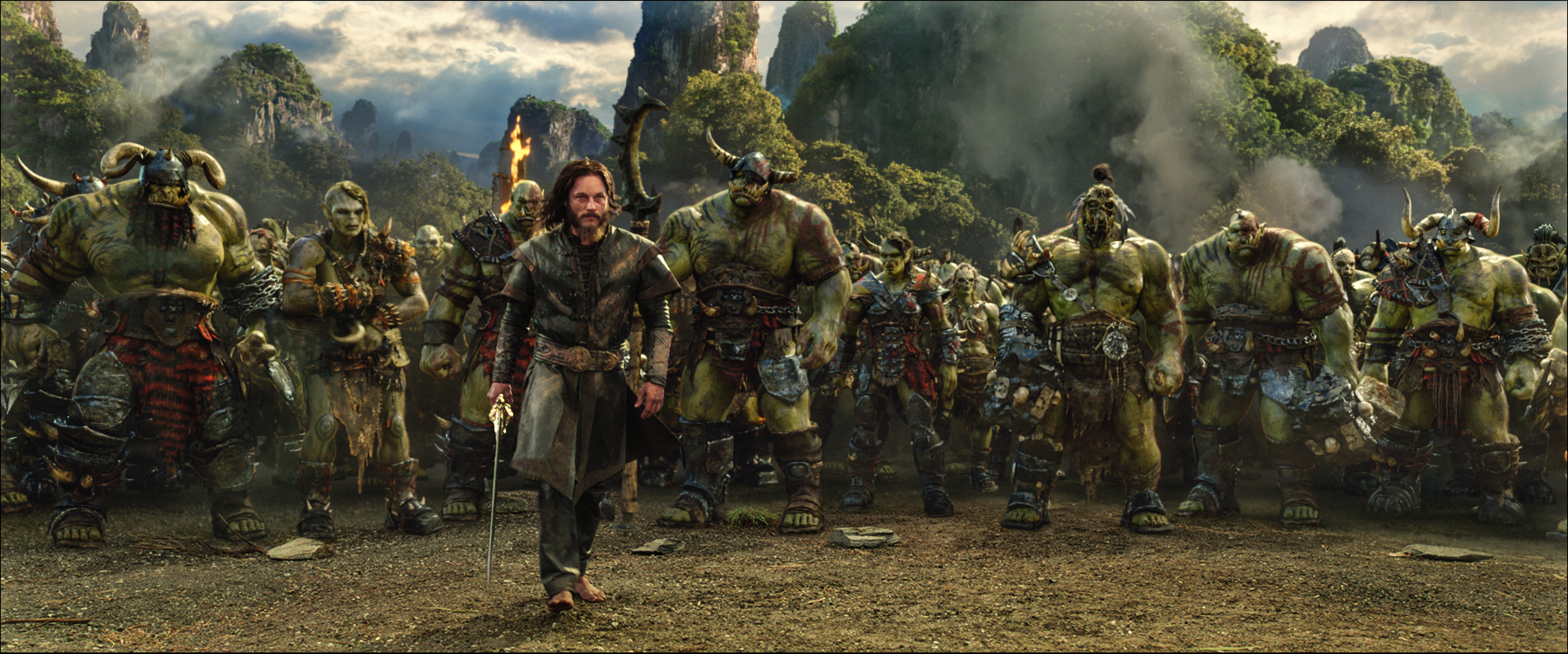 warcraft 2 movie release date 2018