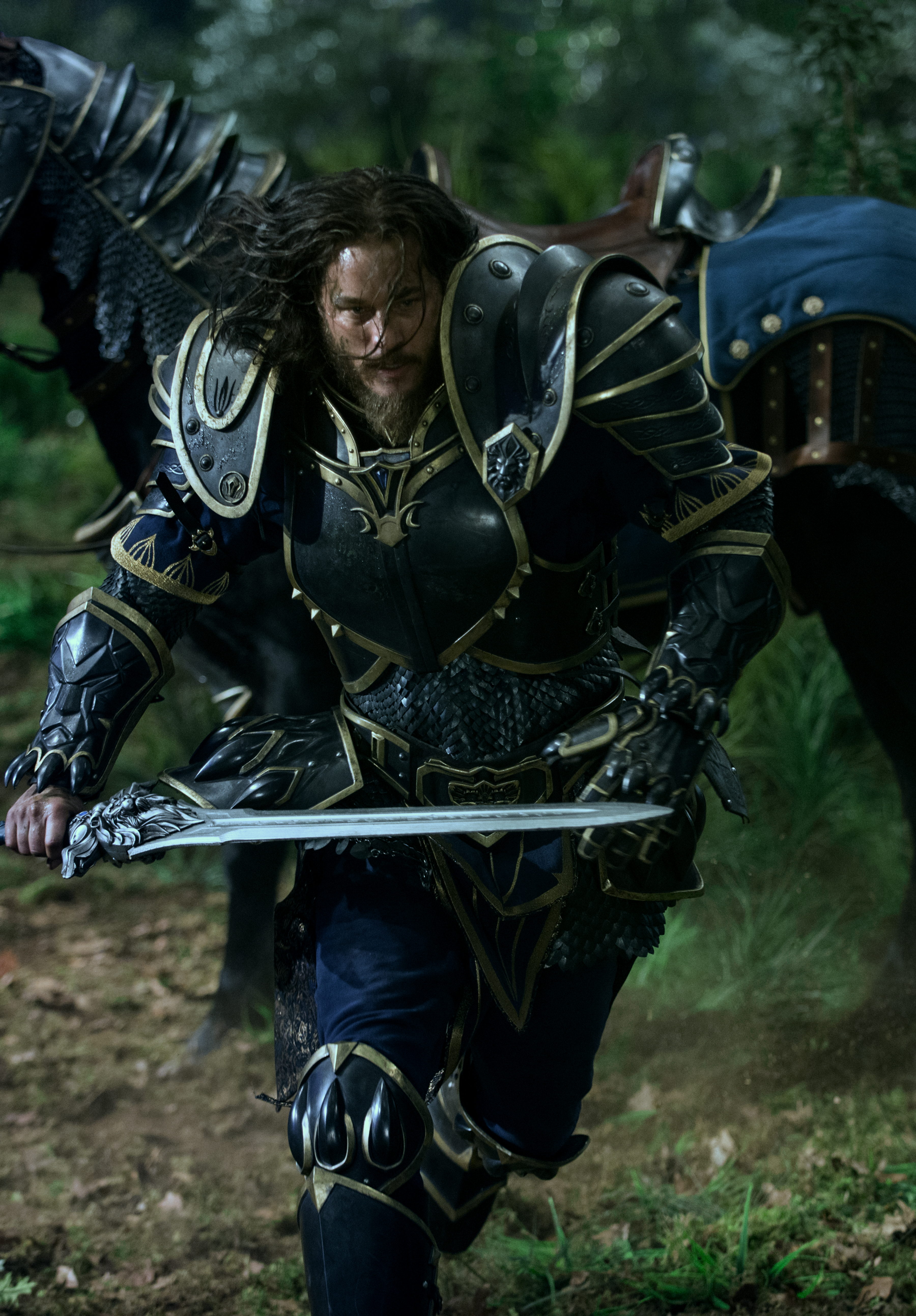 Warcraft 2 Story Revealed By Duncan Jones Collider
