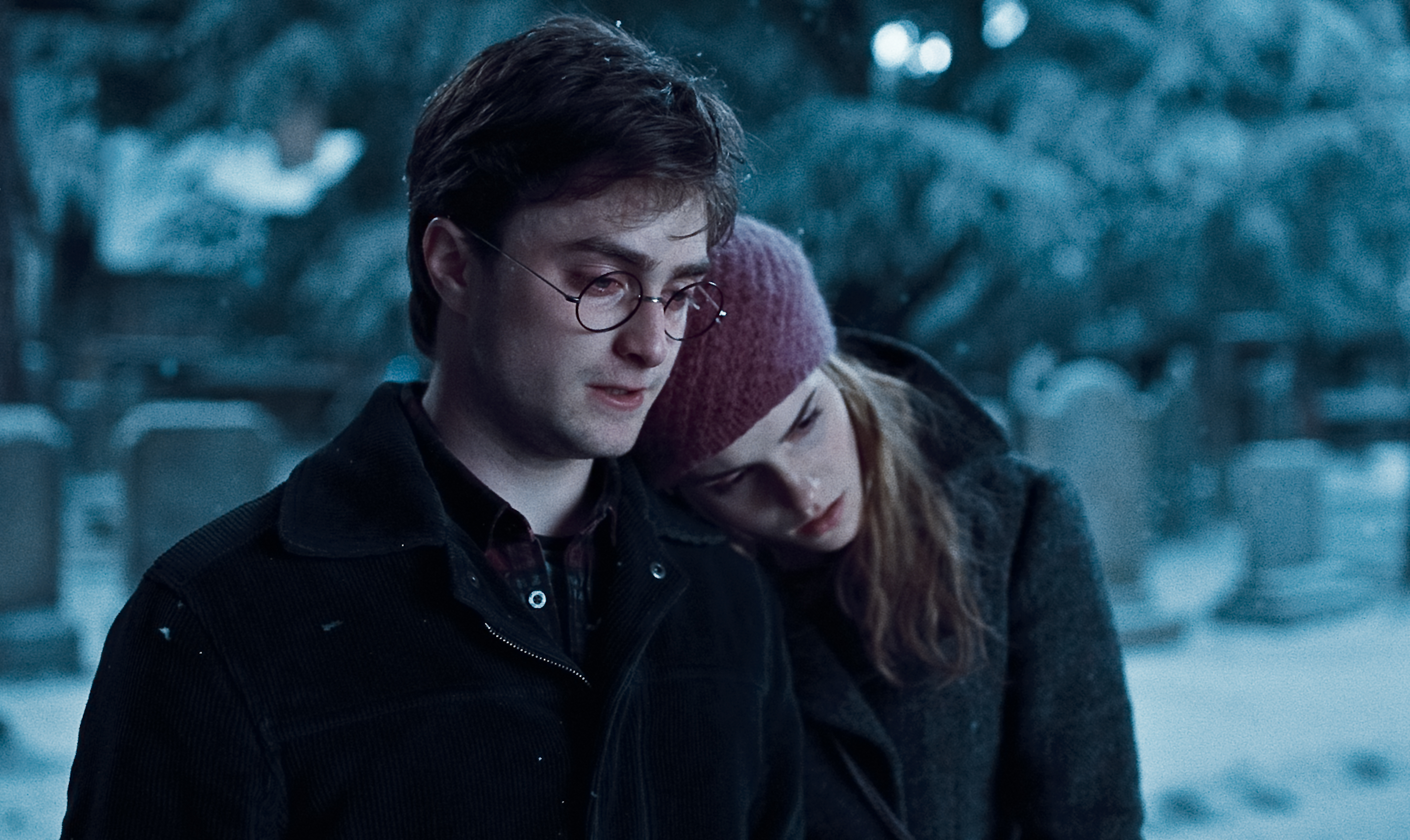 Harry Potter's Impact on Millennials in a Post-9/11 World