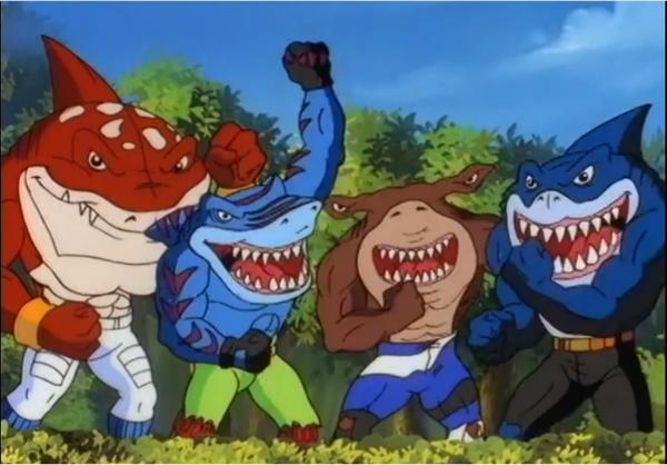 25 Best Monster Cartoons from Beetlejuice to Scooby Doo