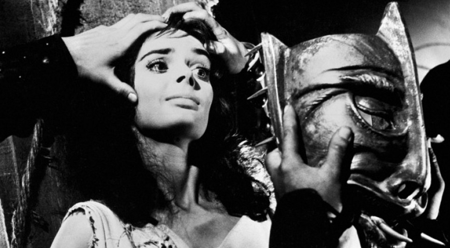 Best Horror Movies of the 1960s: From Psycho to Blind Beast
