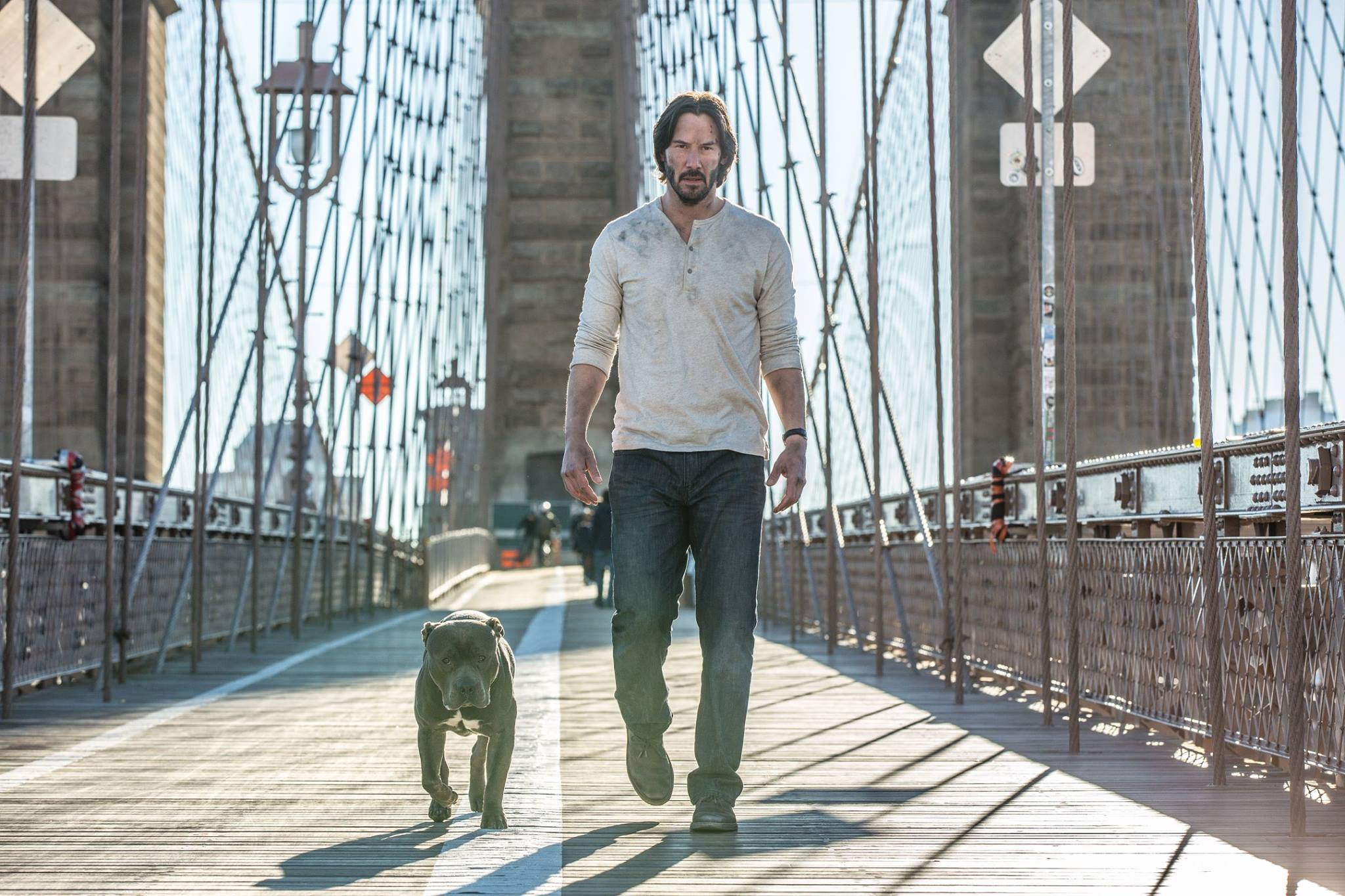 John Wick 2 Ending Explained: Why It Doesn't Work | Collider