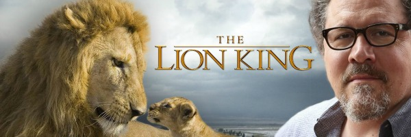 Movie Talk The Lion King Live Action Movie In The Works Collider
