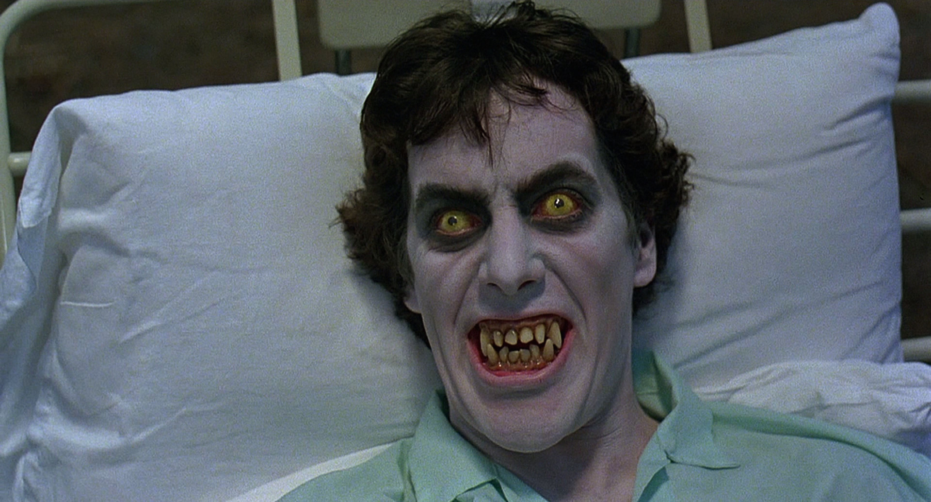 Best 1980s Horror Movies Ranked: From Evil Dead to C H U D