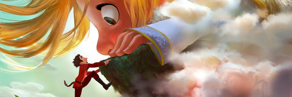 disney scraps animated jack and the beanstalk movie gigantic collider
