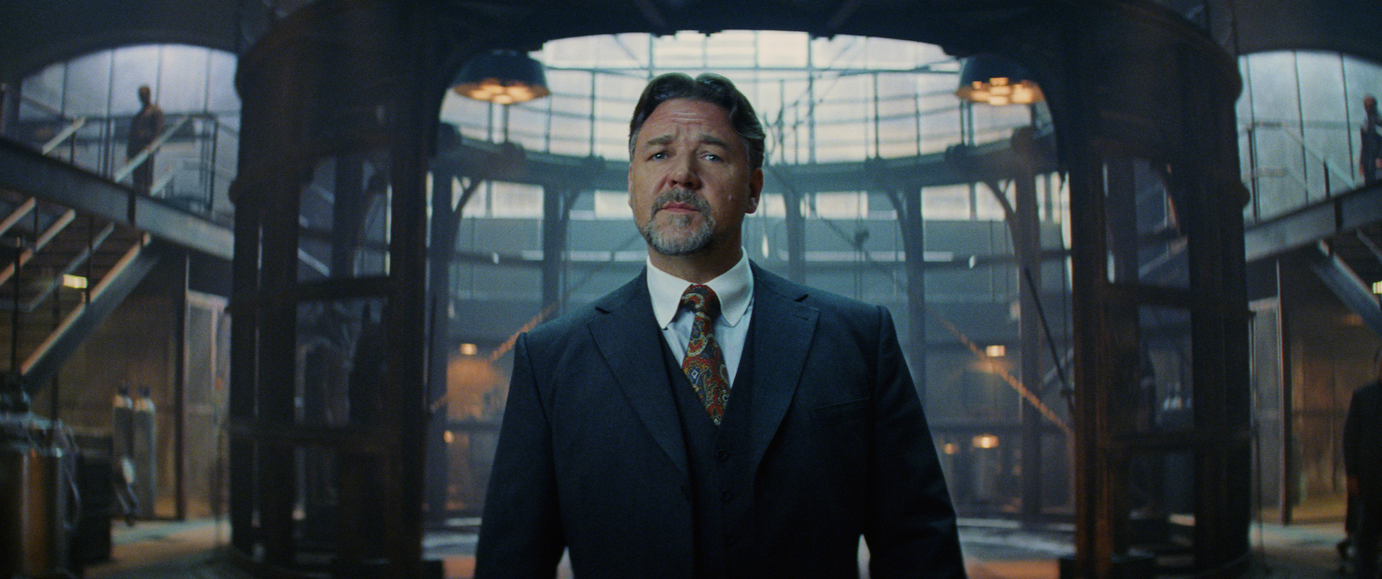 Image result for russell crowe dr jekyll