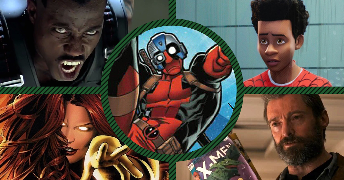 30 Marvel Superheroes That Need to Join the MCU