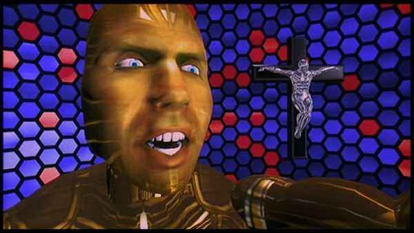 The Worst CGI Transformations In Movies | Collider