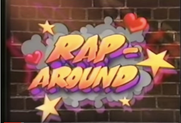 rap-around