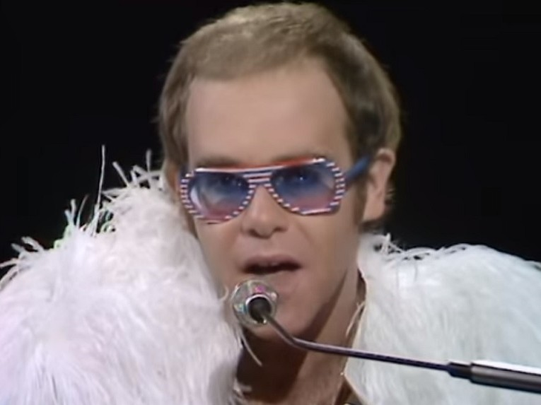 Surprising Facts You Didn T Know About Elton John