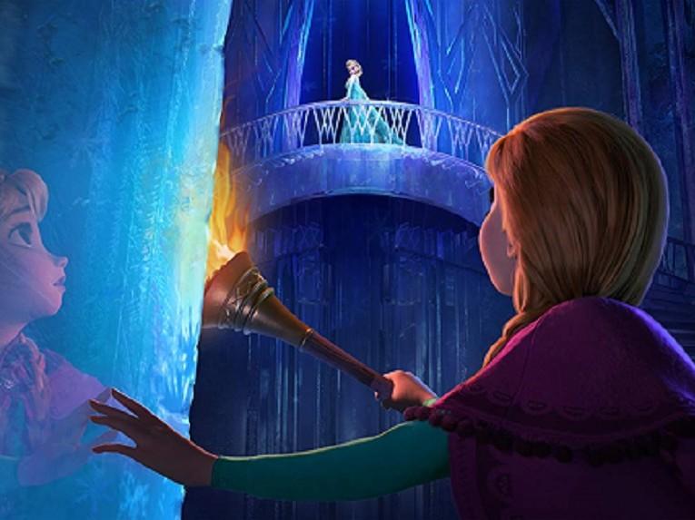 frozen-kristen-bell-idina-menzel-ice-palace