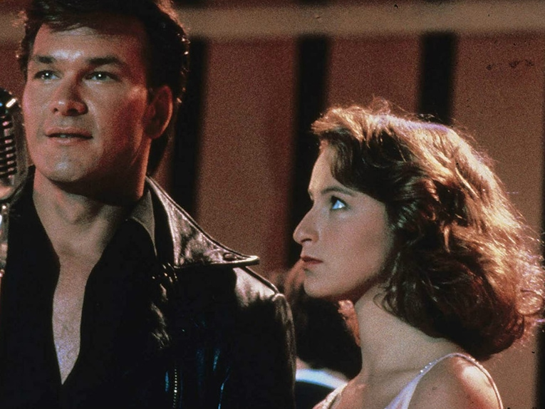 Dirty Dancing: Behind-The-Scenes Of An 80s Movie Classic