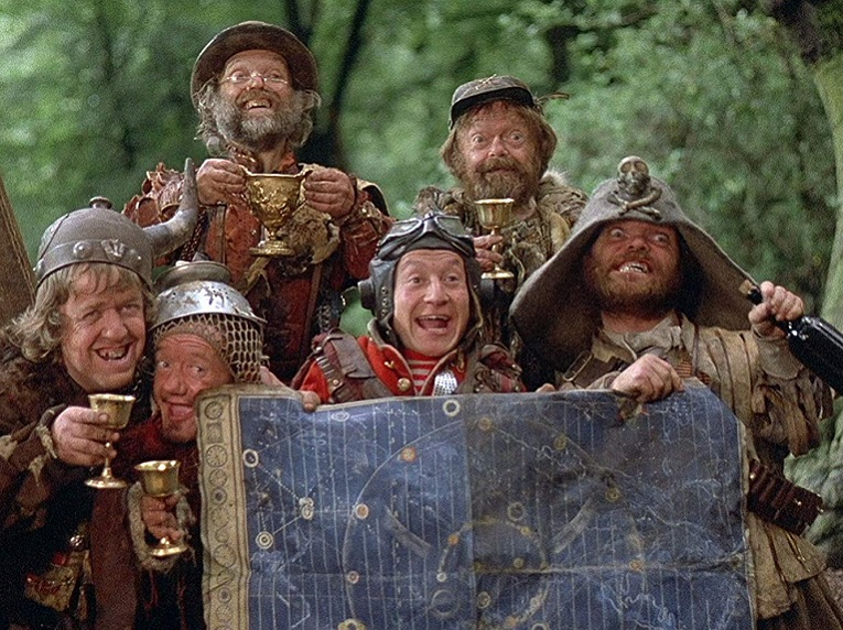 time-bandits-cast