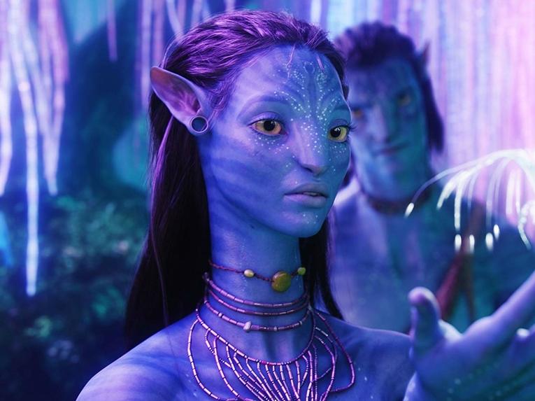 Avatar Sequels Upcoming