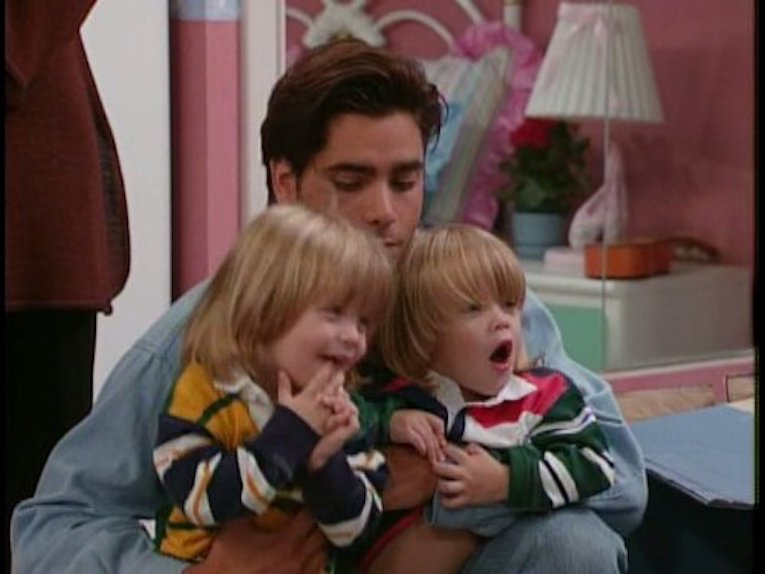 30 Craziest Behind-the-Scenes Facts about 'Full House'