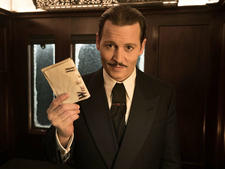Murder on the Orient Express Sequel Death on the Nile
