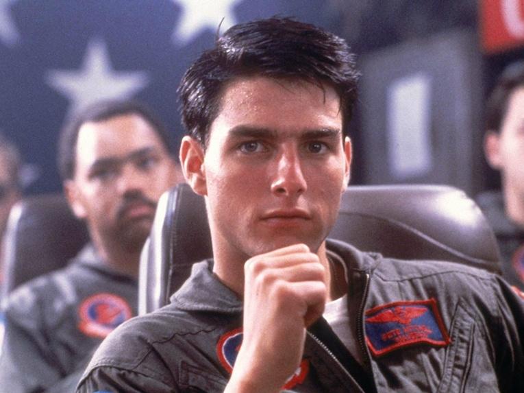 Top Gun Maverick Sequel