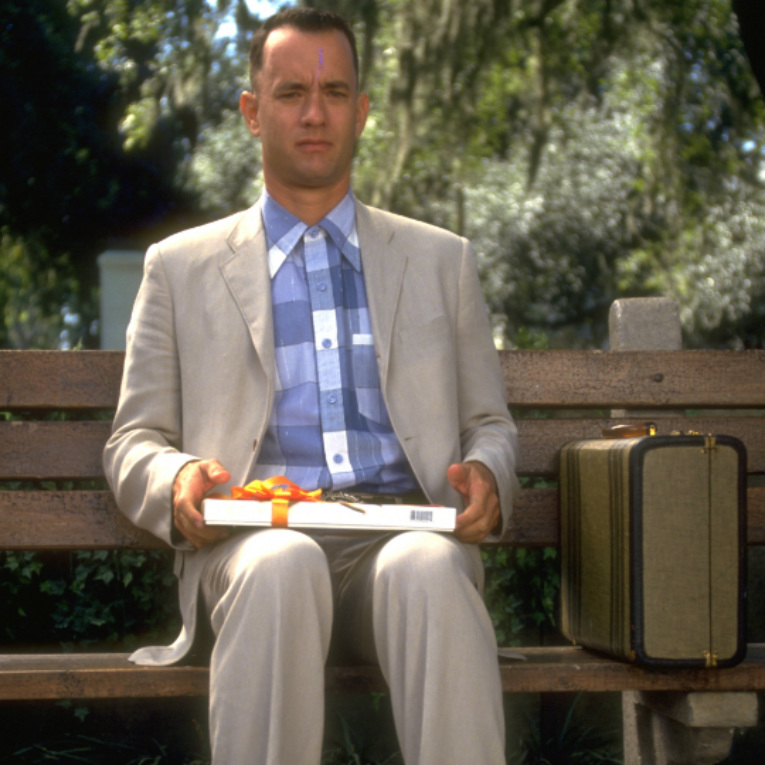 Forrest Gump Facts Better than a Box of Chocolates