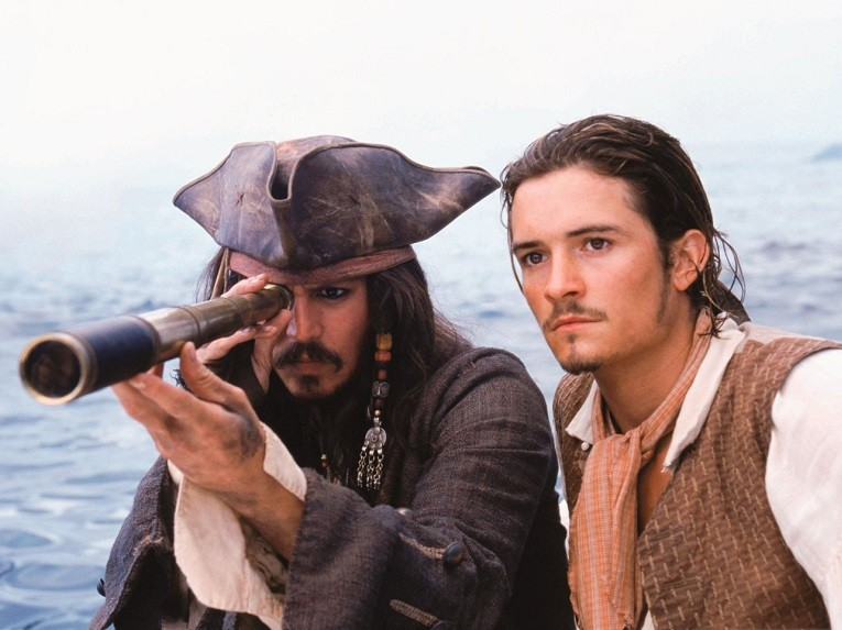 pirates-of-the-caribbean-black-pearl-johnny-depp-orlando-bloom