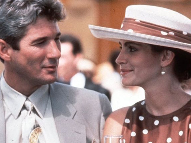 Surprising Behind The Scenes Facts About Pretty Woman