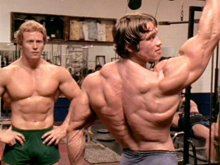 30 Surprising Facts About Arnold Schwarzenegger