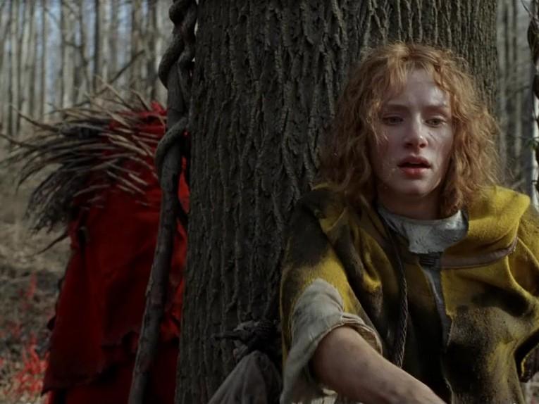 the-village-movie-monster-bryce-dallas-howard