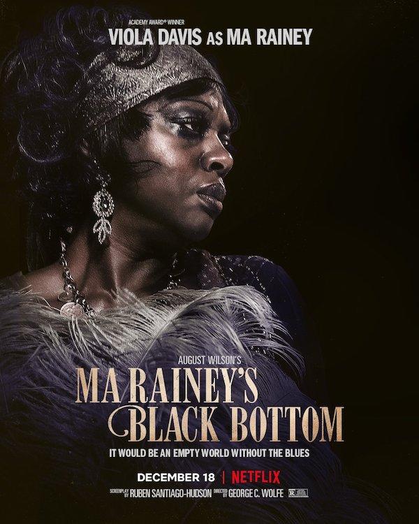 Ma Rainey's Black Bottom: Viola Davis, Chadwick Boseman Star in New Images