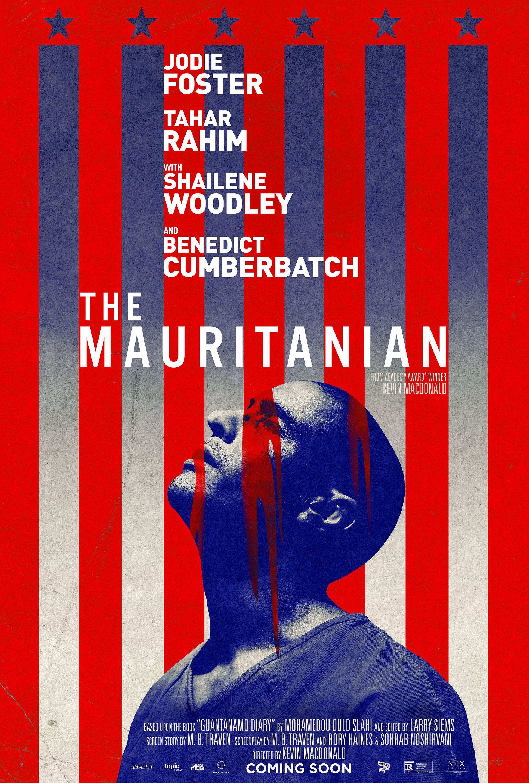 Poster Mauritania