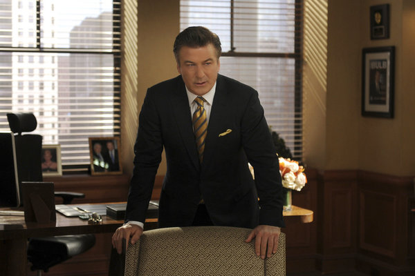 30 Rock alec baldwin