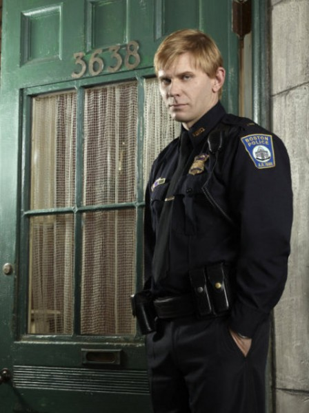 Mark Pellegrino Being Human image